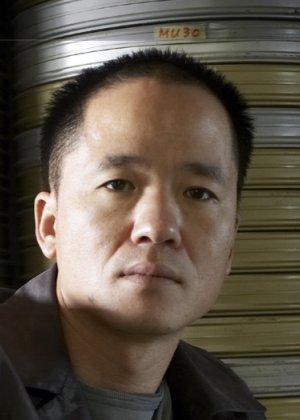 Hwang Byung Kook in The Client  Korean Movie (2011)