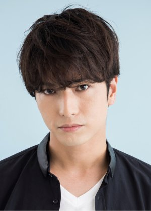 Nakamura Yuichi in Bokura no Houteishiki Japanese Movie (2008)