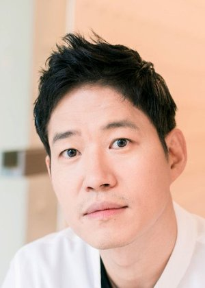 Yoo  Joon Sang in Return Korean Movie (2007)