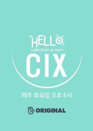 Hello CIX