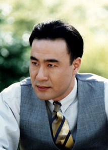 Park Dong Hyun in Farewell my darling Korean Movie (1996)