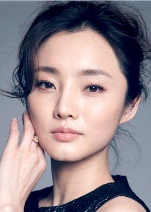 Liu Qian Han in The Legend of Jasmine Chinese Drama (2018)