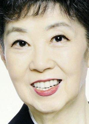 Mori Mitsuko in Haru to Natsu Japanese Special (2005)