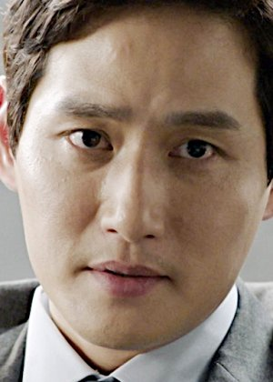 Park Hae Joon in The Accidental Detective Korean Movie (2015)