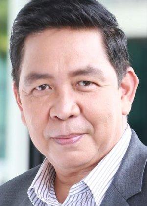 Game Santi Santiwetchakun in Jam Luey Gamathep Thai Drama (2009)