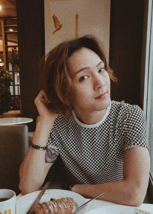 Jack Charupong Kluaymai-Ngam in Nice to Meet UFO Chinese Drama (2019)