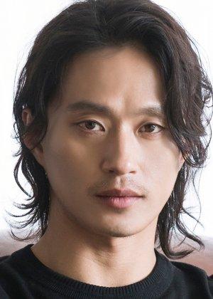 Kim Sung Gyu in Kingdom: Season 2 Korean Drama (2020)