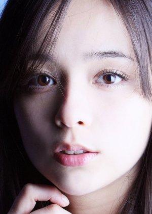 Kato Rosa in Fuyu no Sakura Japanese Drama (2011)