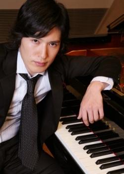 Kiyozuka Shinya in Goodbye Debussy Japanese Movie (2013)