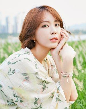 Shi Eun Ahn