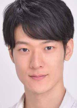 Abe Shohei in Higanjima: Vampire Island Japanese Movie (2016)