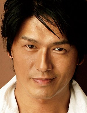 Yajima Atsushi (The Bad Dad)