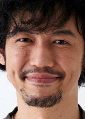 Koshimura Tomokazu in Doctor X  3 Japanese Drama (2014)