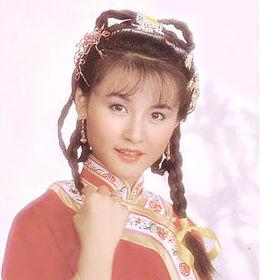 Mirta King in The Foundation Hong Kong Drama (1984)