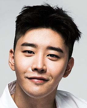 Favorite Korean Actors