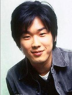 Yamazaki Shigenori in My Girl Japanese Drama (2009)