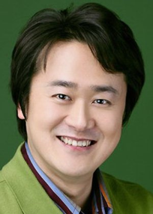 Lee Seung Hyung in Father's Place Korean Special (2009)