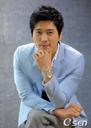 Jung Yi Ahn in Typically Women Korean Drama (2010)