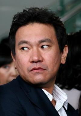 Park Kil Soo in Beethoven Virus Korean Drama (2008)