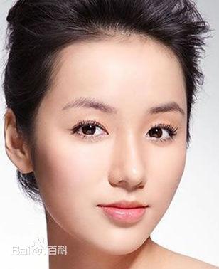 Eva Lu in New Horizon Chinese Drama (2020)