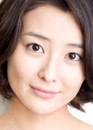 Harada  Natsuki  in Keishicho Zero Gakari Japanese Drama (2016)