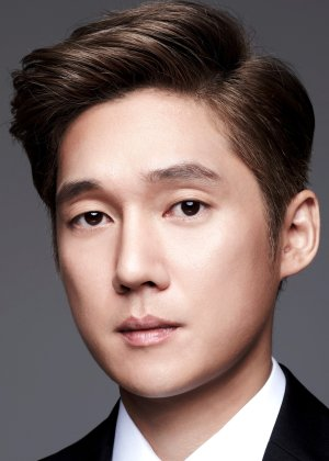 Song Chang Eui in The Great Seer Korean Drama (2012)