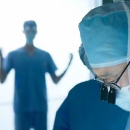 Doctor Stranger Episode 16