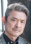 Masu Takeshi in Deka Wanko Japanese Drama (2011)