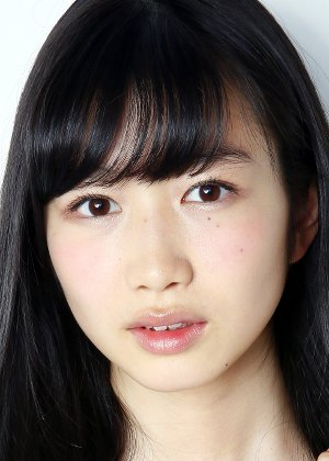 Okamoto Natsumi in Nibiiro no Hako no Naka de Japanese Drama (2020)