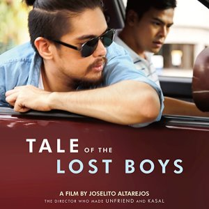 Tale of the Lost Boys (2017) photo