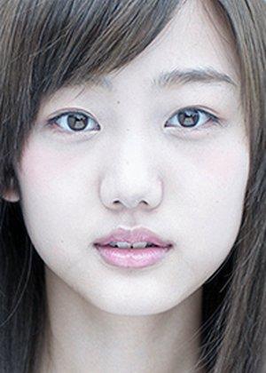 Minamiyama Azusa in 4-gatsu no Kimi, Spica Japanese Movie (2019)