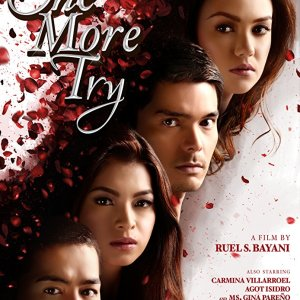 One More Try (2012) photo