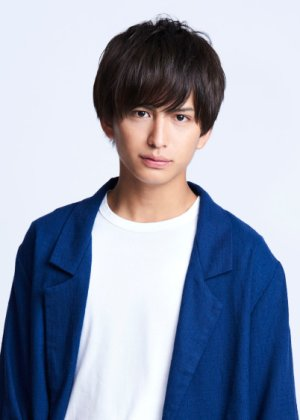 Nakajima Ken in The Human Body Japanese Drama (2017)