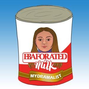 Ebaforated Milk