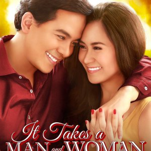 It Takes a Man and a Woman (2013) photo
