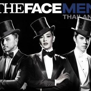 The Face Men Thailand: Season 1 (2017) photo