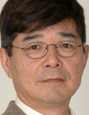 Haruyuki Morimoto