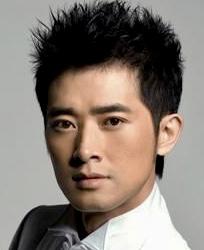 Ren   Quan in Young Justice Bao II Chinese Drama (2001)