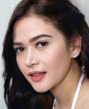 Bela Padilla in Camp Sawi Philippines Movie (2016)