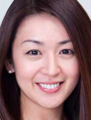 Sakai Miki in The Red Crest Japanese Drama (2006)