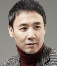 Kim Joong Ki in Gye Baek Korean Drama (2011)