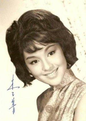 Li Ching in The 14 Amazons Hong Kong Movie (1972)