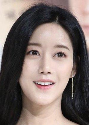 Oh Seung Ah in Bad Love Korean Drama (2019)