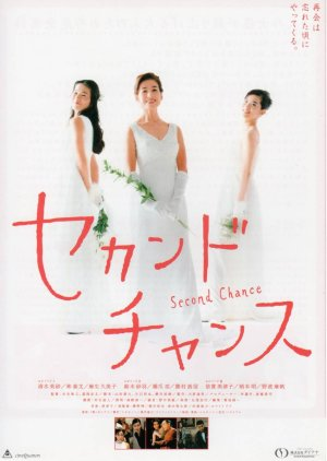 Second Chance (1999) poster