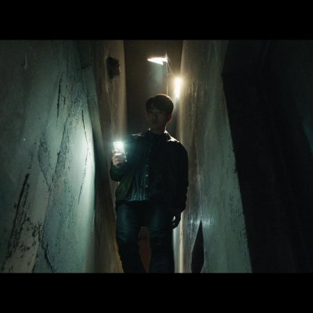 He is Psychometric (2019) - Episodes - MyDramaList