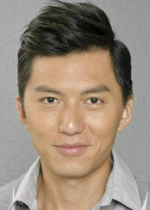 Benjamin Yuen in A Fist Within Four Walls Hong Kong Drama (2016)