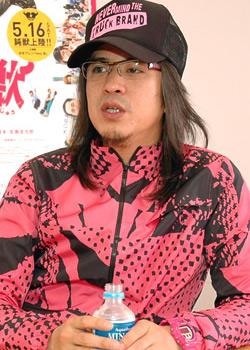 Hosono Hideaki (細野ひで晃) - MyDramaList