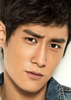 Yang Shi Han in Demon Out of Chang An Chinese Drama (2016)