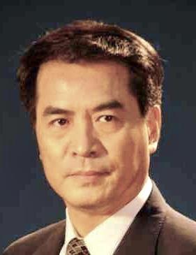 Liao Jing Sheng in Hong Yingsu: Red Poppy Chinese Drama (2004)