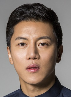 Eum Moon Suk in Dancing 9: Season 1 Korean TV Show (2013)